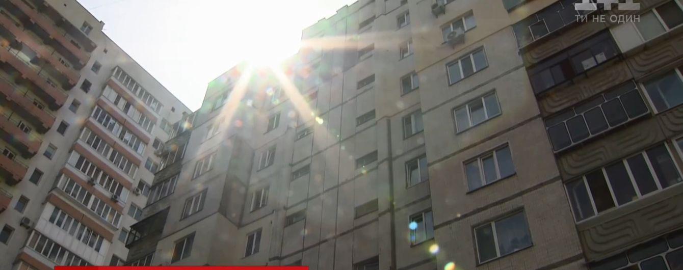 У Броварах малюк випав із вікна 7-го поверху та загинув