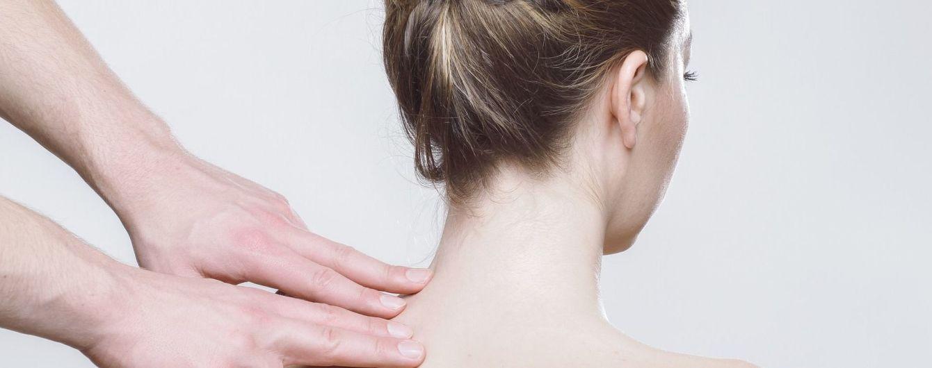 Супрун розвіяла міф про відкладення солей у хребті й порадила, що робити у разі болей у спині