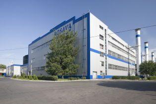 Український виробник покришок згортає своє виробництво