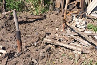 Боевики обстреляли Зайцево из запрещенной артиллерии - штаб ООС