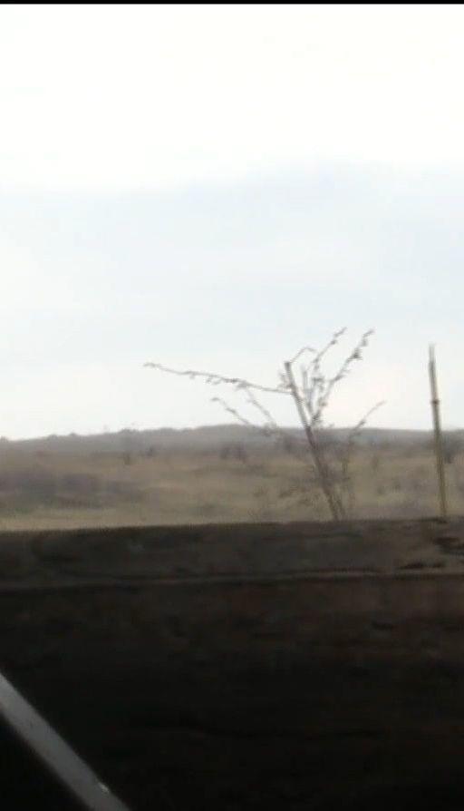 Українське військо завдало удару у відповідь на активні обстріли бойовиків