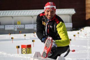 Офіційно. Жіночу збірну України з біатлону очолив росіянин, який був спійманий на допінгу