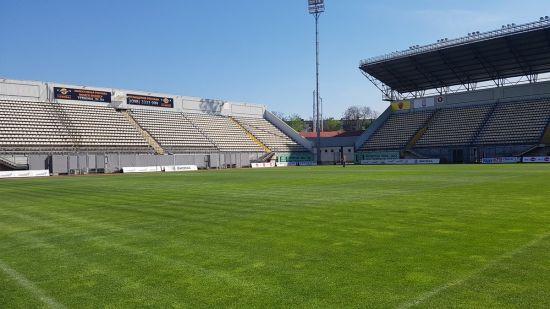 Стало відомо, де буде зіграний фінал Кубка України-2019