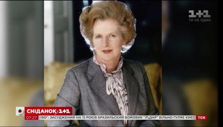 5 секретів успіху від Маргарет Тетчер