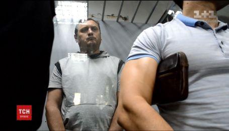 Участнику аварии на Харьковщине, в которой погиб стритрейсер, избрали меру пресечения