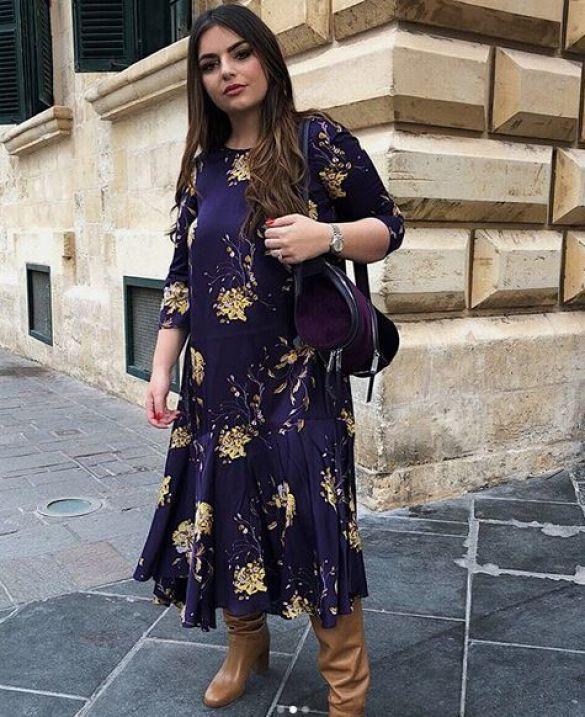 Christabelle из Мальты_5
