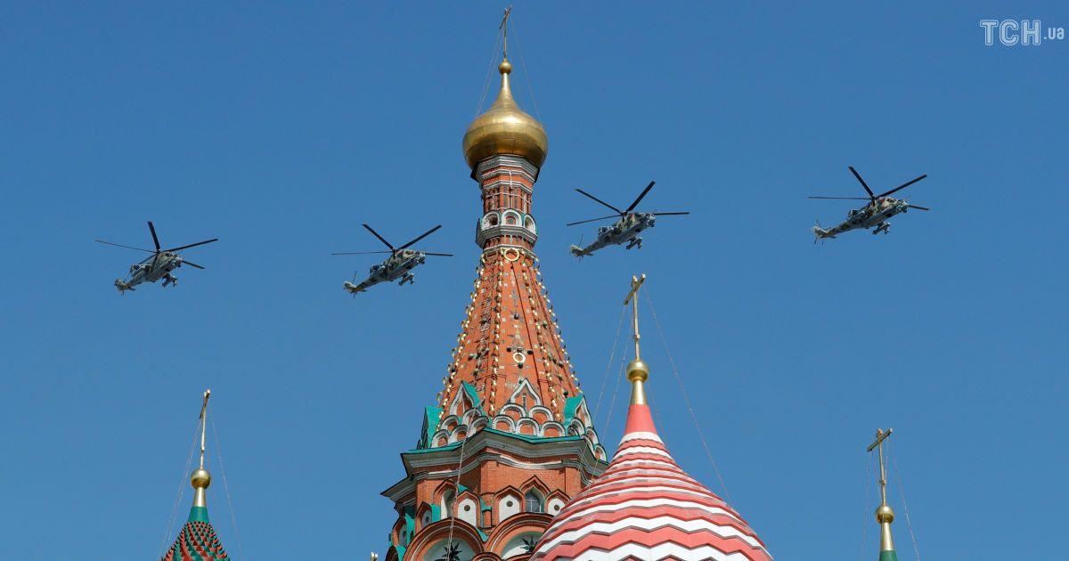 У Росії засекретили бюджетні витрати на понад 4 трильйони рублів. Гроші пішли на озброєння