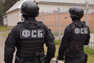 В Крыму оккупанты задержали судно с украинскими рыбаками