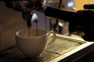 Во Львове грандиозный фестиваль кофе привлек тысячи туристов