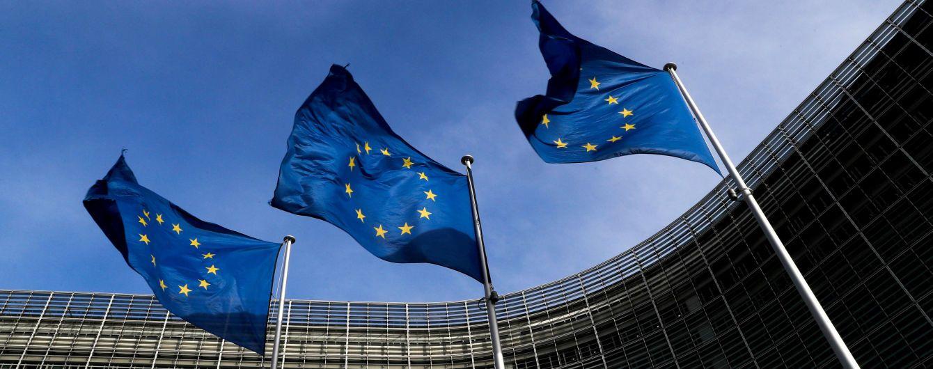 На заседании Европарламента обсудят ситуацию в Азовском море