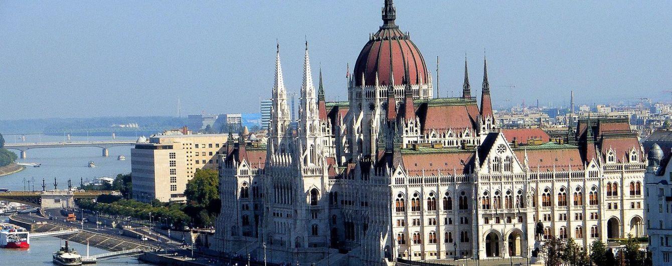 Европарламент проголосовал за введение санкций против Венгрии