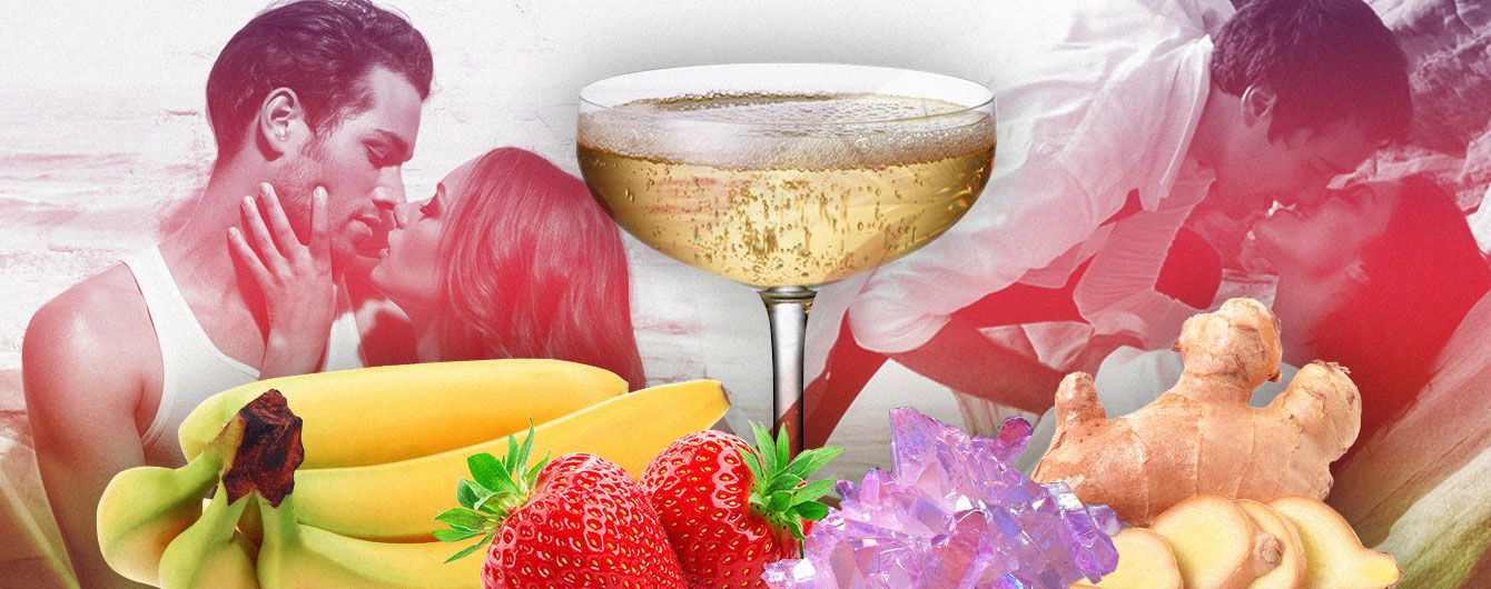 """""""Камасутра для чайників"""": три рецепти любовного зілля"""