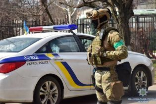 На Донбассе начнут действовать мобильные передвижные посты – председатель Нацполиции