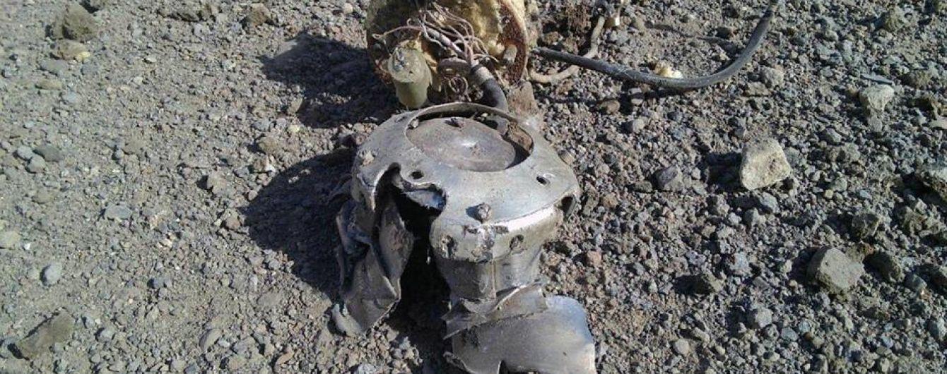 Боевики активизировались на Приазовье, обстреляли военных из тяжелых минометов
