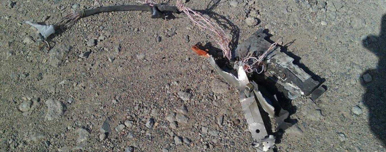 """Подробности обстрела КПВВ """"Гнутово"""": россияне использовали новый тип ракет"""