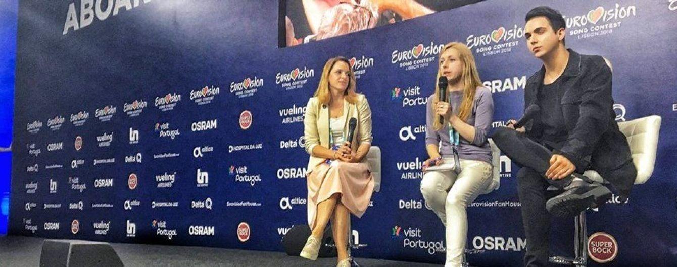 MELOVIN про виступи Лорак і Лободи в Росії: Я б не робив так, як вони