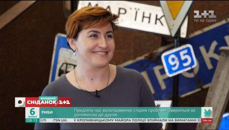 Эксклюзивное интервью с Натальей Нагорной и музыкальный рецепт от Юлии Саниной - Телесніданок