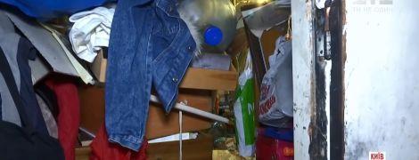 """Проблема """"плюшкиных"""": в Украине нет путей влияния на людей, которые загромождают свои жилища"""
