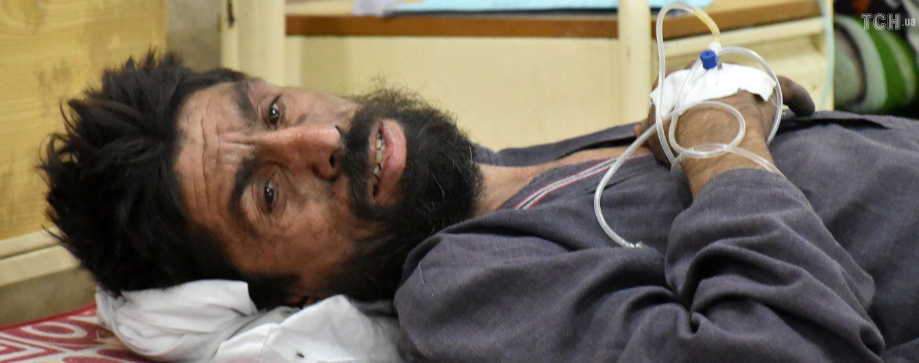 В Пакистане погибли 23 шахтера