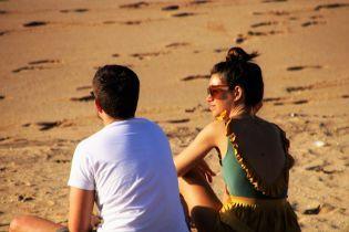 У Києві на вихідні відкликали дозвіл купатися на пляжах