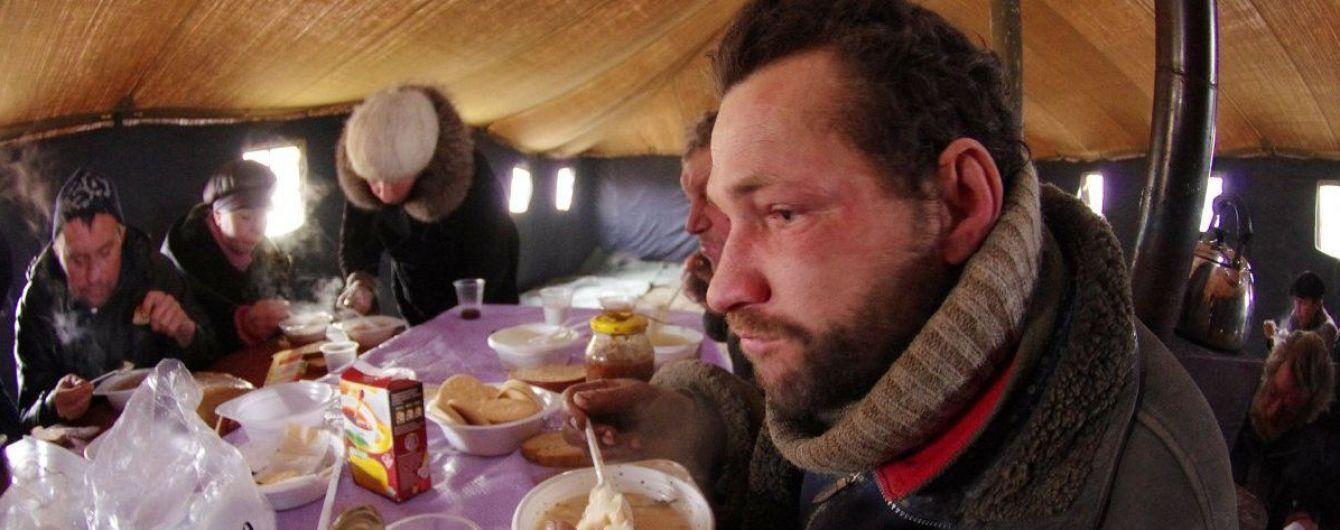 Грымчак сообщил о нехватке еды на оккупированных территориях Донбасса