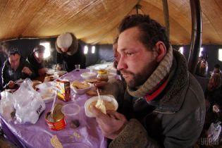 Гримчак повідомив про нестачу їжі на окупованих територіях Донбасу