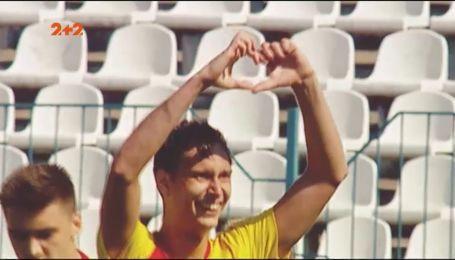 Сергій Петров забив найкрутіший гол 29 туру