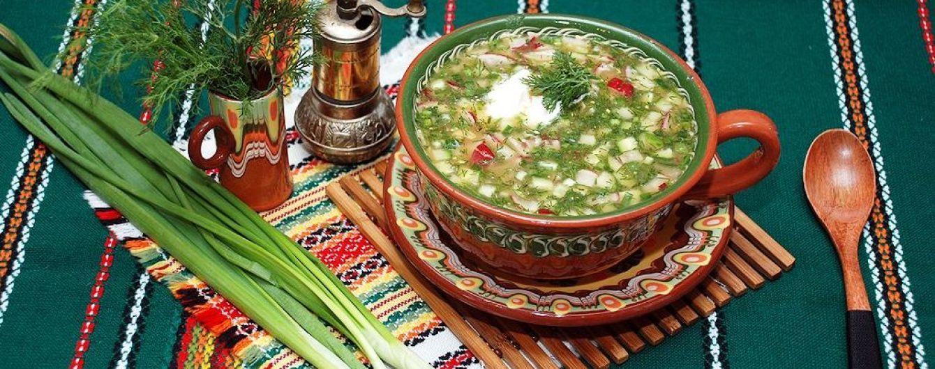 За год стоимость окрошки выросла на 6%: во сколько обойдется приготовление летнего супа