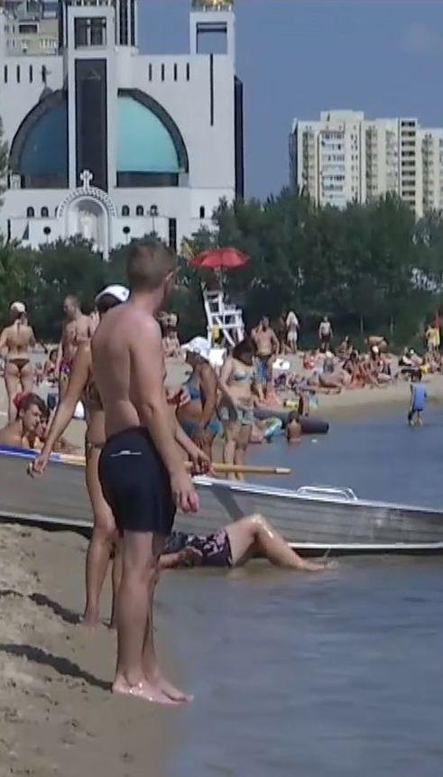 Безопасен ли ранний купальный сезон для здоровья