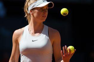 Свитолина продолжила удерживать четвертое место в рейтинге WTA, Костюк установила рекорд