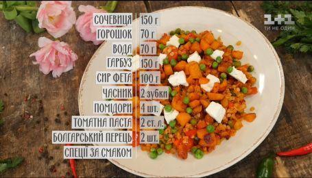 Каша із сочевиці на пательні – рецепти Сенічкіна