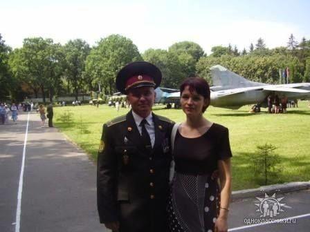 Батьки Катерини Лапінської