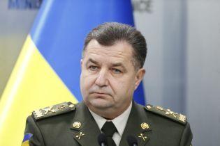 В НАТО заговорили об ускоренном вступлении Украины – Полторак