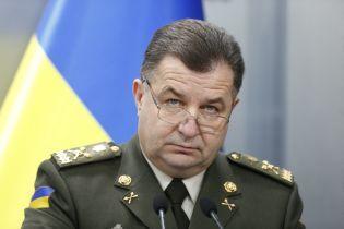 За время военного положения украинское войско получило рекордное количество нового вооружения – Полторак