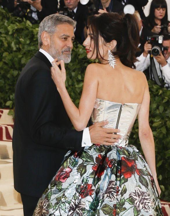 Амаль Клуни_7