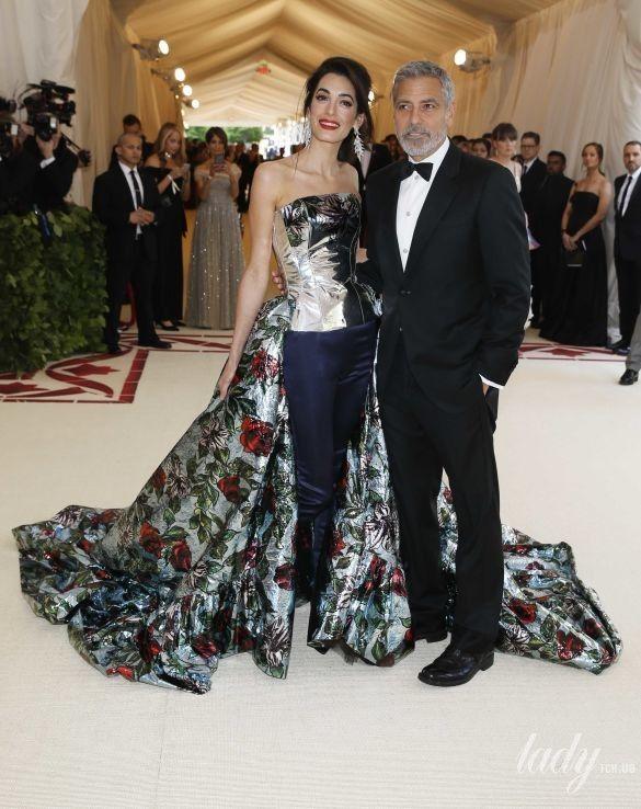 Амаль Клуни_1