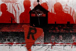 Триумф человека. Жители Украины, прошедшие через нацистские концлагеря