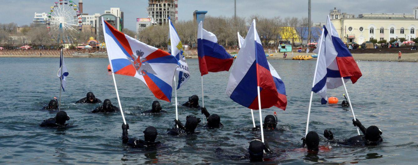 Полторак назвал слабую сторону армии России