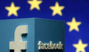 """""""Терпець уривається"""". ЄC погрожує Facebook санкціями через """"оманливі"""" правила користування"""