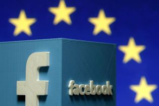 """""""Терпение на пределе"""". ЕС угрожает Facebook санкциями за """"обманчивые"""" правила пользования"""