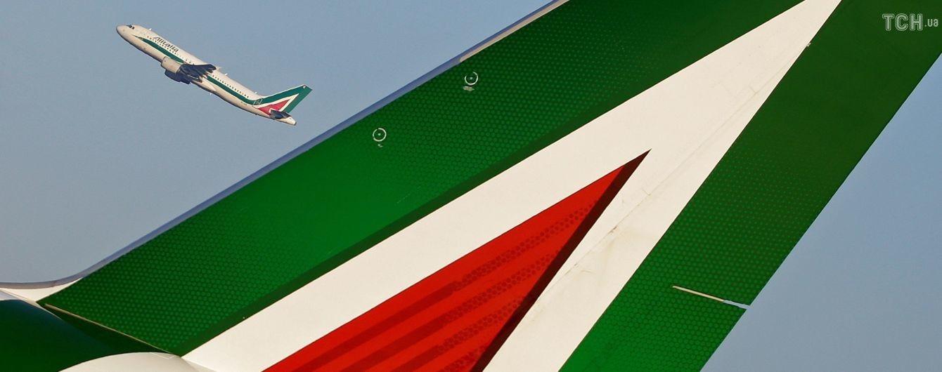 Сотни отмененных рейсов. Крупнейшие аэропорты Италии парализовала забастовка