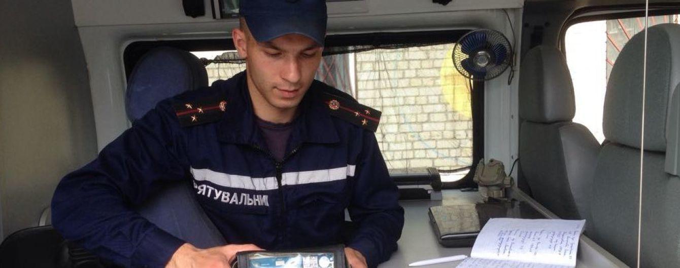 Массовое отравление в Черкассах. Потеряли сознание двое военных - СМИ