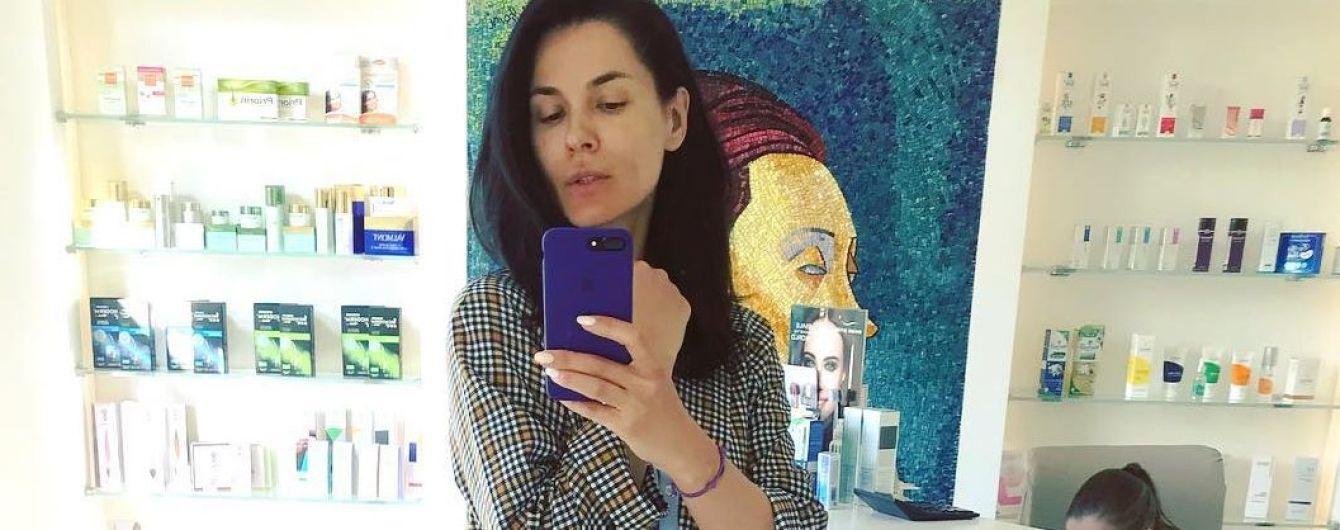 Селфи из салона: Маша Ефросинина показала, как восстанавливается после отпуска