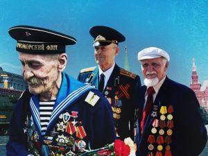 "Україна і міф Кремля про ""Великую Отечественную"""