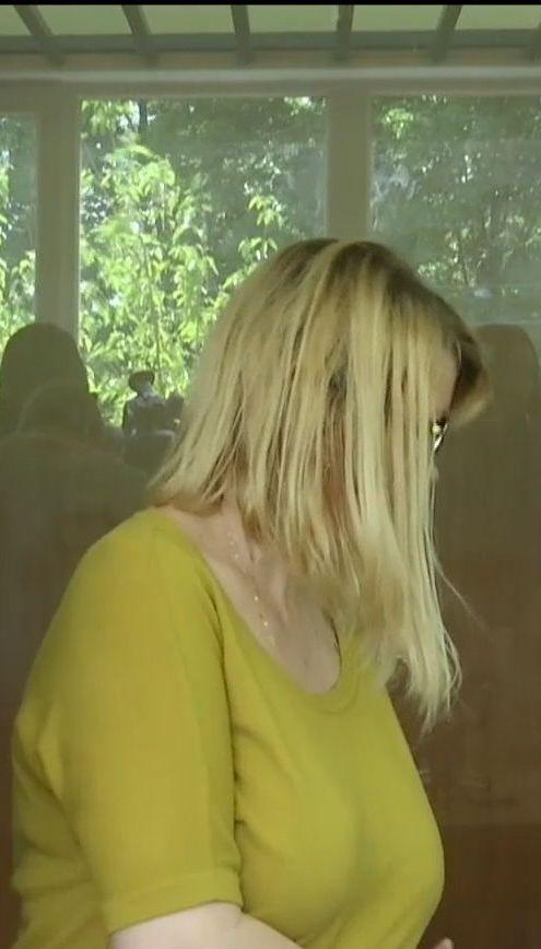 У Харкові няня, яка лупцювала дівчинку з ДЦП, постала перед судом