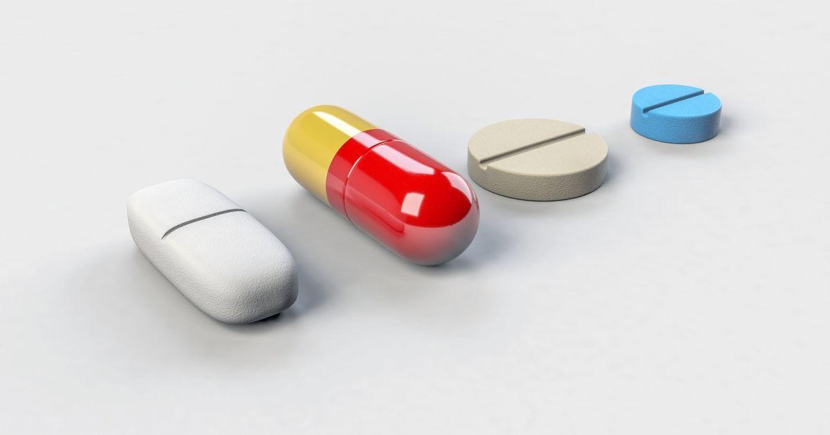 Рассматривайте упаковку и оцените внешний вид: Супрун рассказала, как отличить поддельные лекарства