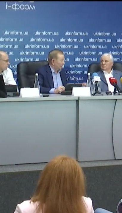 Экс-президенты Украины высказались относительно автокефалии для поместной Украинской церкви