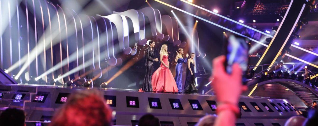 """Перший півфінал """"Євробачення-2018"""": дивіться онлайн-трансляцію конкурсу"""