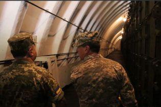 Украина начала переоборудование военных арсеналов по стандартам НАТО – эксперт