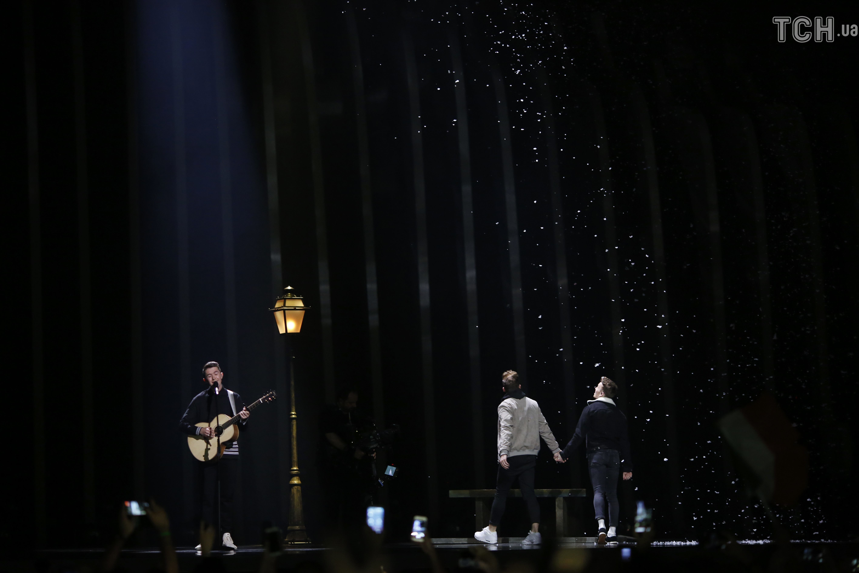 Євробачення-2018 Ірландія_2
